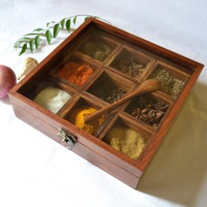 spicebox-woodenspicebox-sheeshamwoodspicebox-spiceracks-picecontainer