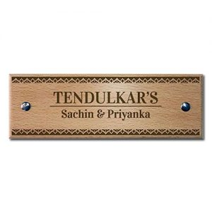 engraved-nameplate-for-home-buy-online-india